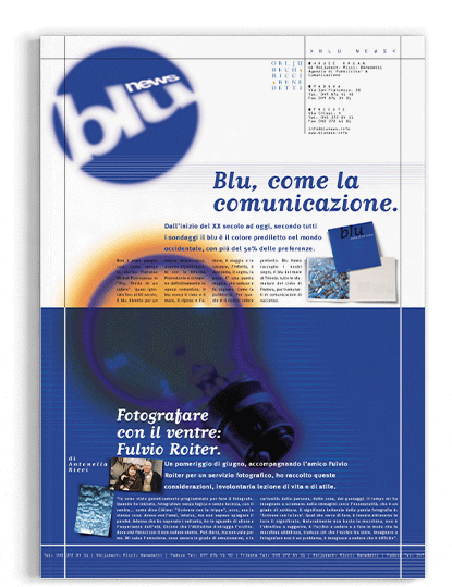 Blunews 1 - 2004
