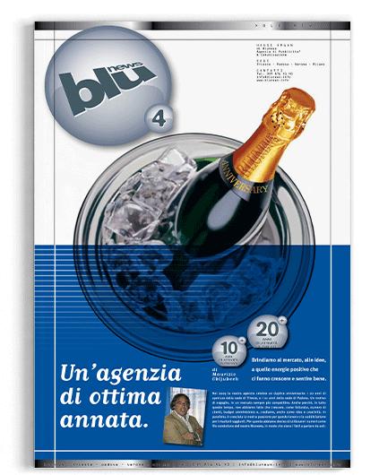 Blunews 4 - 2011