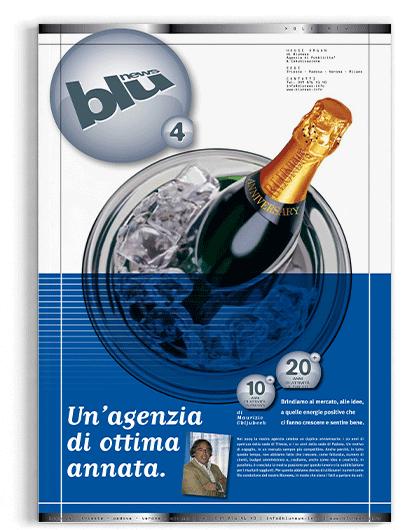 Blunews 4 -2011