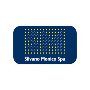 silvano monico logo